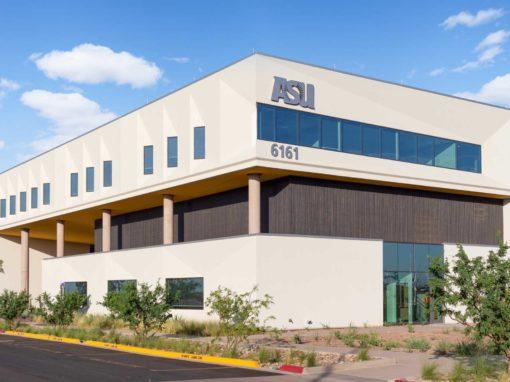 ASU Health Solutions Innovation Center